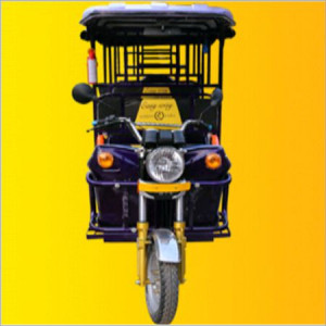 E Rickshaw Motor Controller