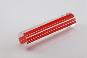 Acrylic Colored Line Rod For Furniture