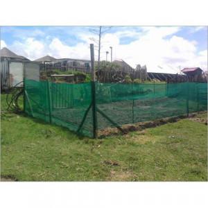 Fencing Shade Net