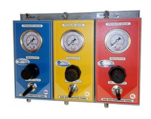Quality Approved Gas Distribution Panel