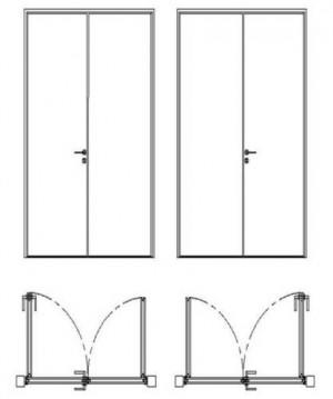 Acoustics Doors