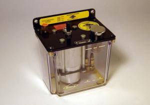 Airmatic Lubricator
