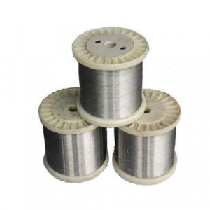 316 L Stainless Steel Wire