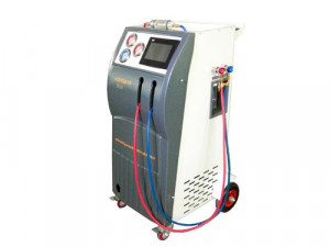 Fully Automatic Air Conditioning Recovery Machine With Cleaning Function