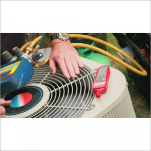 Air Conditioner Annual Maintenance Services