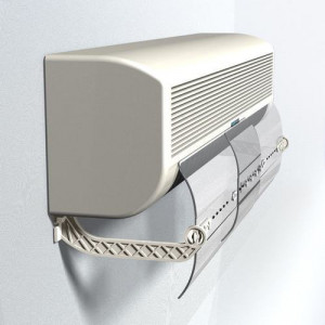 Air Flow Controller for Split AC