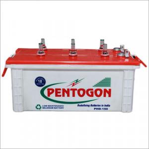 150AH Battery