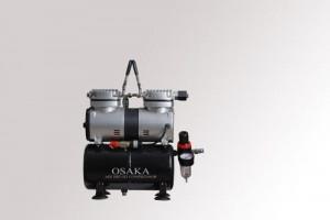 Air Brush Compressor Ti 7l