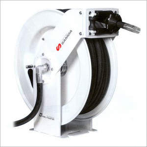 Grease, Oil and Air Hose Reels