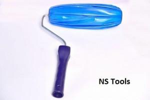 Durable Blue Paint Roller