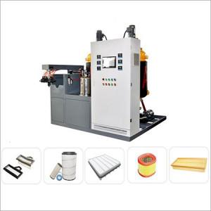 PU Air Filter Casting Machine