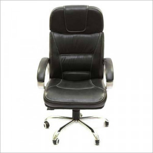Adjustable Height Executive Chair