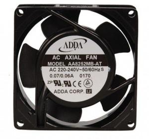 ADDA Cooling Fan AA8252MB-AT