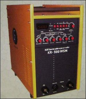 Arc Pulse Welding Machine (Wsm-500)