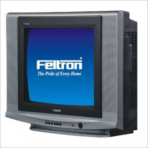 21 Inch Television