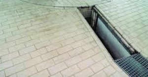 Acid Proof 12mm Thick Tiles