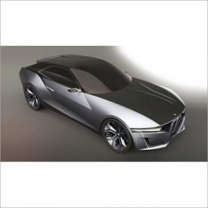 Advertisement Car Designing Service