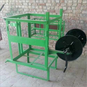 Agricultural Pumps Trolley