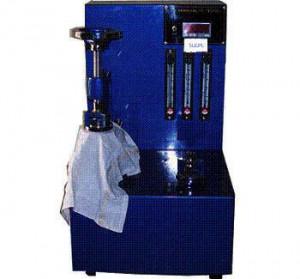 Air Permeability Tester For Textile