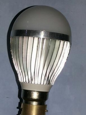 Ac And Dc LED Bulbs (5Watt 6Watt And 7 Watt)