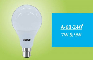 LED AC Bulbs