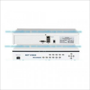 4CH 720P HD DVR