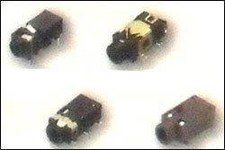 2.5 Mini Jacks