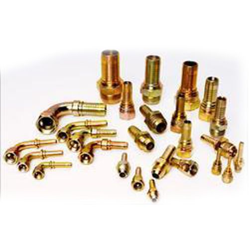 Hydraulic Hoses  Flexible Metal