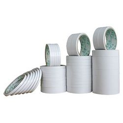 Double Sided Self Adhesive Paper Tapes
