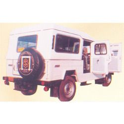 FRP Trax Bodies For Force Motors