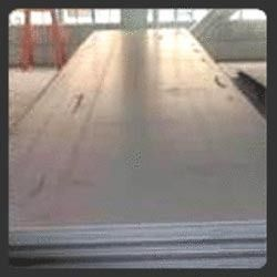 Heat Resistant Steel Plate