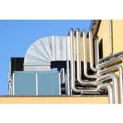Air Cooling Ducting