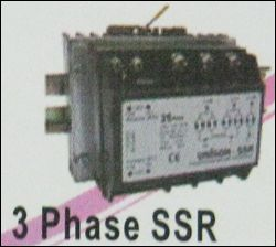 3 Phase Ssr