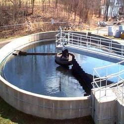 Activated Sludge System