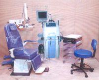 IV E.N.T Treatment Unit