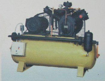 Compressors  Allied Equipment