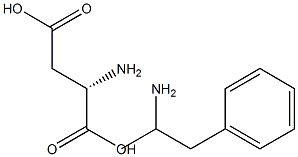 DL-Amphetamine Asphartate