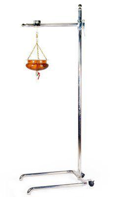Fully Adjustable Shirodhara Stand