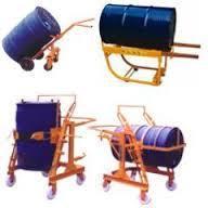 Drum Handling Systems