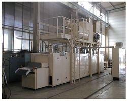 Heat Treatment Unit