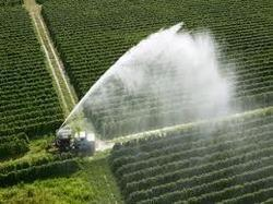 Reliable Agricultural Irrigation Systems