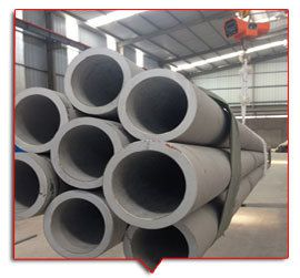 304 Stainless Steel Pipe Seamless