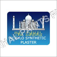 Acrylic Synthetic Plaster
