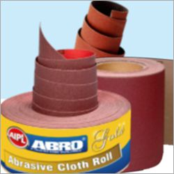Abrasive cloth Rolls