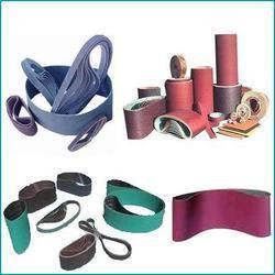 Abrasive Cloth Belts