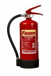 AFF Fire Extinguishers