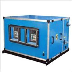 Air Handling Units Single Skin Unit