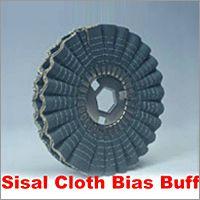 Sisal Cloth Bias Buff