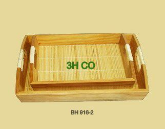 Bamboo  Rattan Products