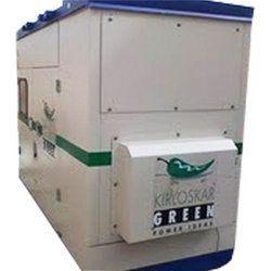 Air Cooled DG Sets - 5KVA to 70KVA